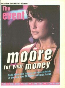 The Event - Issue 062 - 18/09/1996