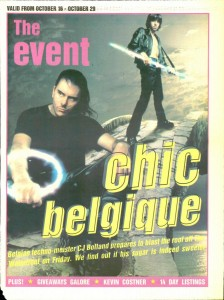The Event - Issue 064 - 16/10/1996