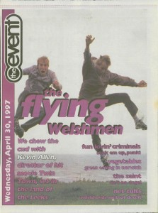 The Event - Issue 072 - 30/04/1997