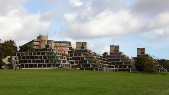 UEA among top ten cheapest universities