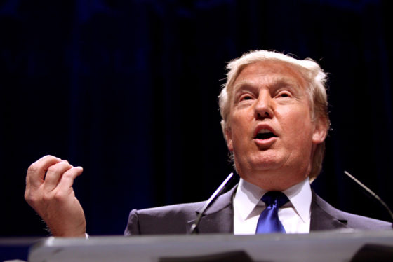 Donald Trump is the anti-hero of the disillusioned American