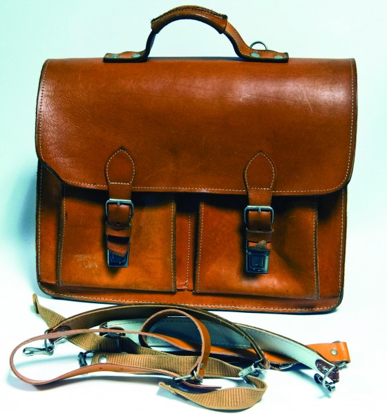 Fashionable and functional: Bags for students
