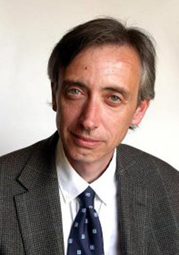 Julian Myerscough. Photo: supplied.