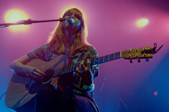 Review: Lucy Rose Live