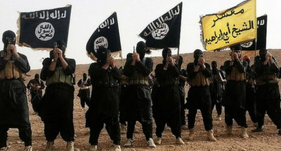 UEA student questioned by Special Branch over Isis course reading