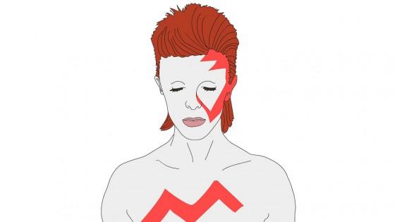 Venue's David Bowie Tributes