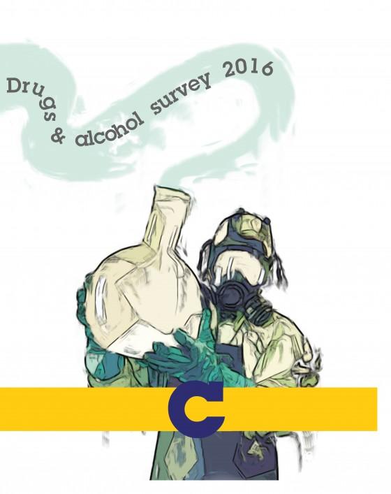 Concrete Drugs and Alcohol Survey 2016