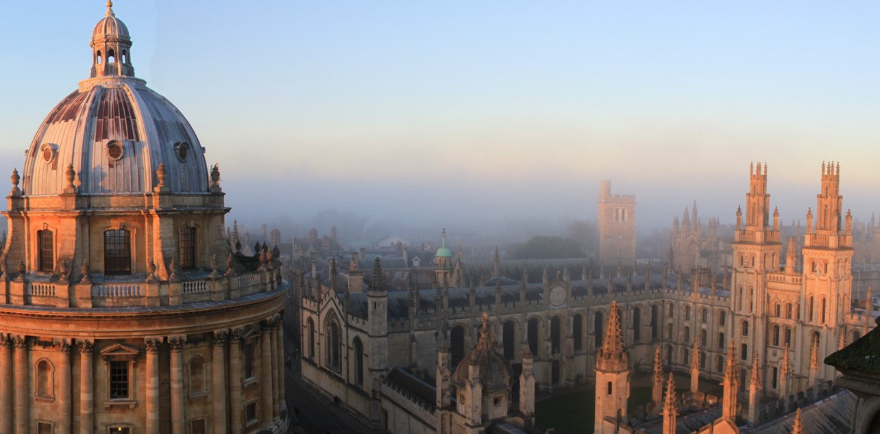 Oxford. Photo: Flickr, Tejvan Pettinger