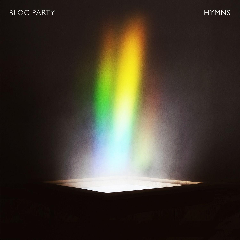 Bloc Party - Hymns. Photo: Reddit