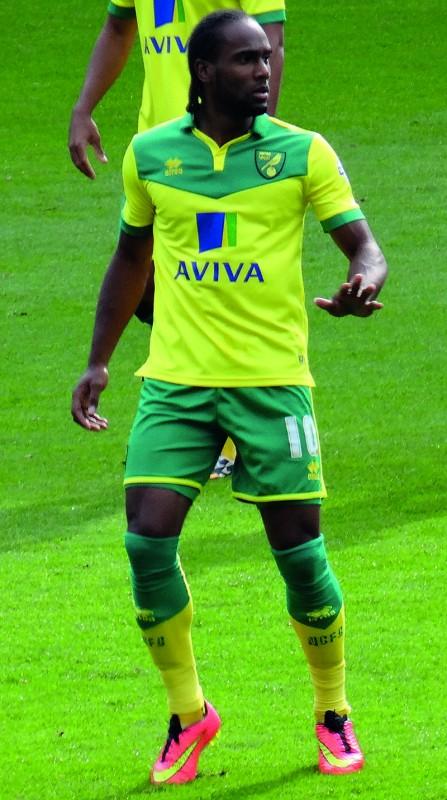 Striking problems dent positive start for Norwich City