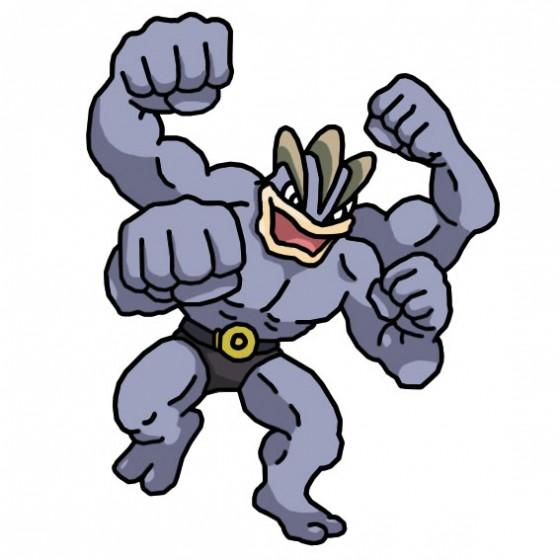 Your Pokémon themed exercise routine