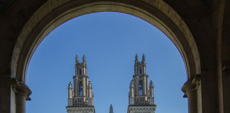 Russell Group university, Oxford photo: flickr, Franco Folini