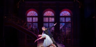 The Sound of Music at the Theatre Royal, Photo: Mark Yeoman