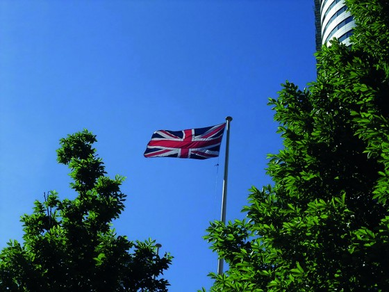 """Sophie Bunce: The national anthem is """"an outdated means"""""""