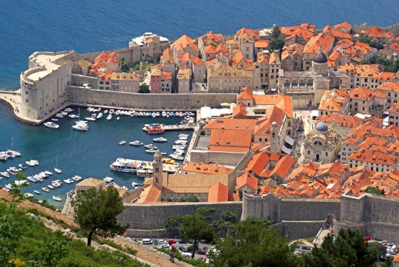 Croatia: Sun, Sea, and Stairs