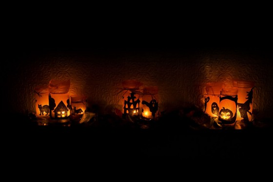 Halloween alternatives to the LCR