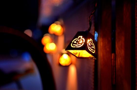 Exploring Halloween across the globe