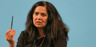 Yasmin Qureshi, MP, has been a critic of Prevent Photo: University of Salford Press Office