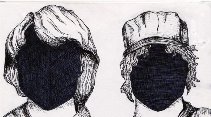 Illustration by Bella Patinson