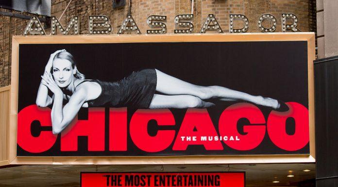chiacgo, Photo: flickr.com, Broadway Tour
