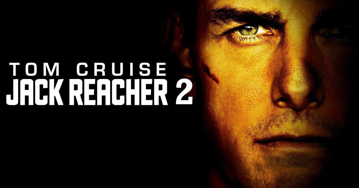 Jack Reacher 2 Kinox