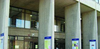 Library Flickr Glen Wood