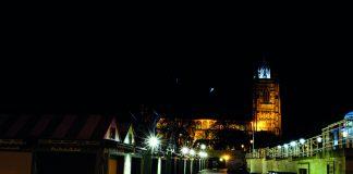 Norwich lights, Flickr, Darren Glanville