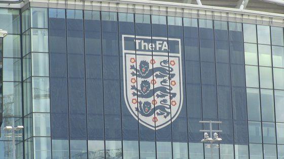 Football sex abuse scandal reaches Norfolk