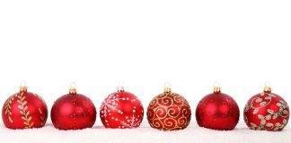 Baubles, from Public Doman Pictures