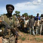 South Sudan, Photo- Pierre Holtz for UNICEF