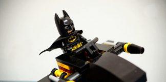 Batman, Wee Sen Goh, Flickr