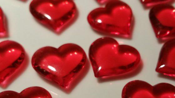 Happy Valentine's Day UEA…