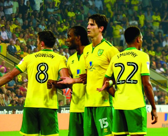 Canaries miss out on end of season play-offs