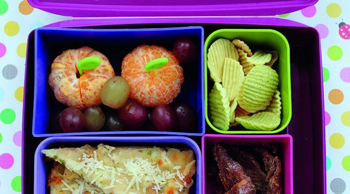 lunchbox, Flickr, Melissa