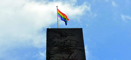 UEA sport clubs respond to booing of Pride event