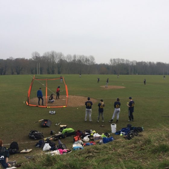 Debut Derby Day triumph for UEA softball