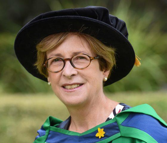 Interview: Dr Jane Collins