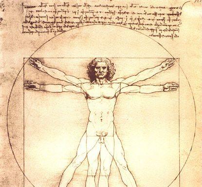 Da Vinci, Wikimedia