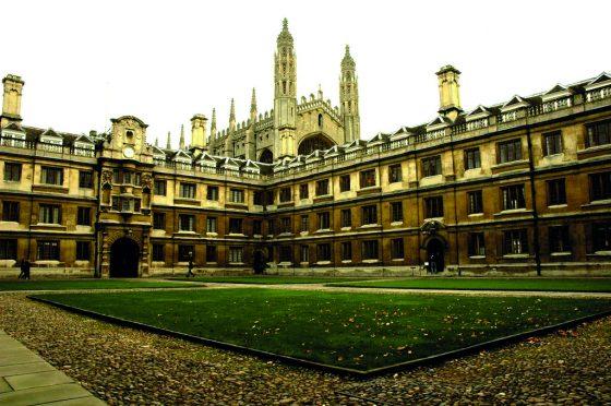 Leak shows Oxbridge universities invested millions offshore