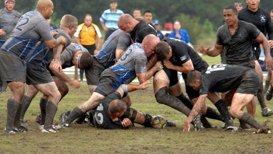 Initiations turn students away from Rugby, says Union
