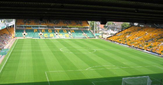 Norwich City welcome Inter Milan for legends charity match