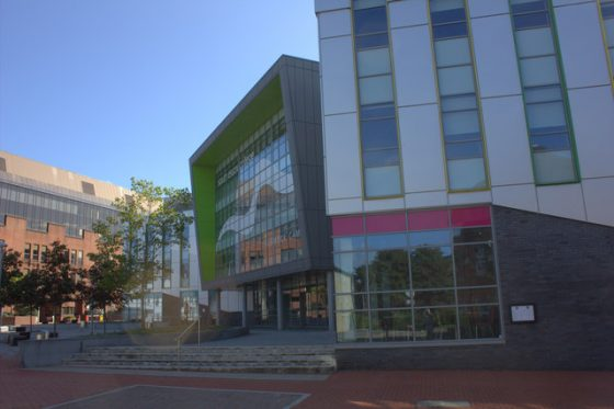 UEA joins forces with South Essex College