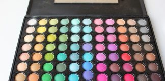 Makeup Colorful Palette Eye Shadow Shadow. Photo: MaxPixel http://maxpixel.freegreatpicture.com/Makeup-Colorful-Palette-Eye-Shadow-Shadow-1263655