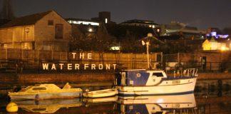 waterfront, pxhere