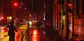 red light district by Anders Lejczak on flickr