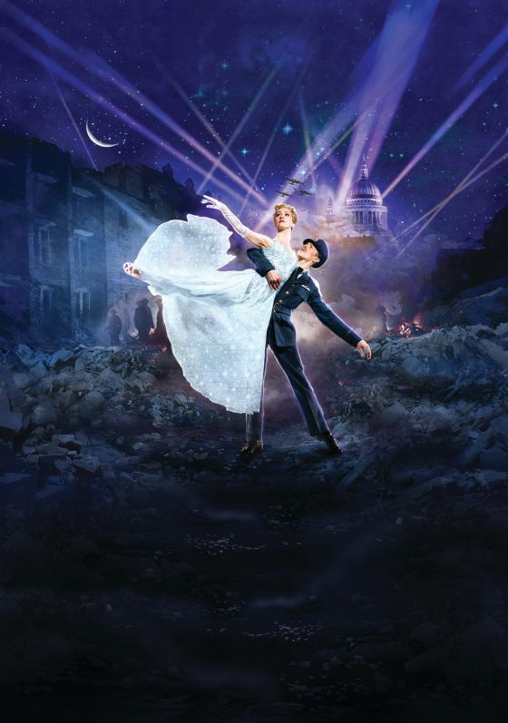 "Cinderella: ""the most breathtaking ballet I have ever seen"""