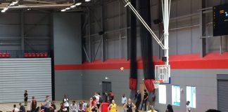 uea volleyball derby day