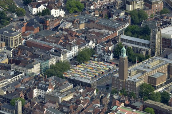 Another city centre student flat development turned down by councillors