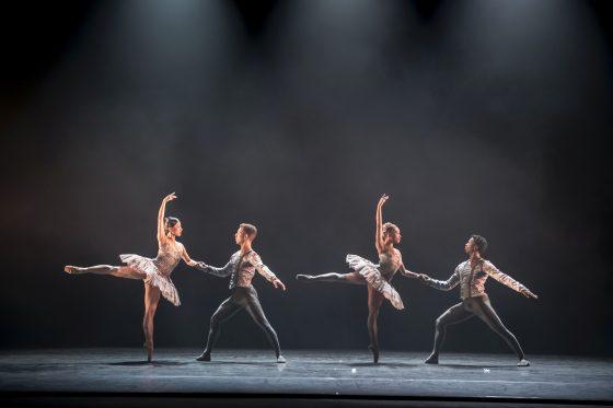 Review: Ballet Black at Norwich Theatre Royal