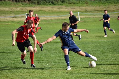 UEA FC looks to extend successful run